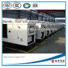 generatore diesel silenzioso/insonorizzato di 100kw/125kVA con Cummins Engine