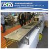 Рр/PE пластиковые зернение машины/измельчения/Pelletizer линии для тестирования