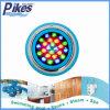 Lumière imperméable à l'eau de la piscine IP68 de lampe sous-marine approuvée à l'usine d'ISO9001/CE/d'halogène piscine LED de Roshswimming