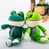 Jouet bourré mignon de grenouille de la vente 2017 chaude