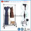Stand Extended Metal Hanger Clothes Rack (CJ-B1031RE)