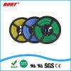 Non-Sheathed aislados en PVC flexible Cable cableado fijo