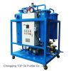 Strumentazione di ripristino dell'olio della turbina emulsionata vuoto (TY)