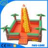 Escalada inflável do parque temático quente da venda