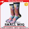 Sublimation-Socken mit Polyester-Material kundenspezifisch anfertigen