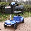 270W 20ah 4の車輪のLEDライトが付いている電気移動性のスクーター
