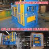China Venda Quente Behaton Espalhadoras máquina para fazer blocos de concreto Hidráulica