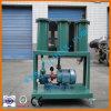 Jl-150 Portable-Type purificador de aceite lubricante, aceite de máquina de entrada