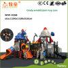 Популярный Erope детский открытый детская площадка слайдов