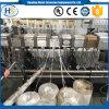 Versterkt Polypropyleen/Nylon met de Machine van de Extruder van de Korrels van de Glasvezel