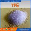 Granule en caoutchouc/Injection-Moulé thermoplastique transparent de TPE/TPR