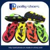 Ultimo sandalo del cuoio di disegno del nuovo di disegno sandalo di modo