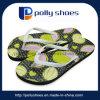 Горячее лето обувает планку украшения пластичную для сандалии