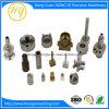 Vários tipos da fonte de peças sobresselentes fazendo à máquina da precisão do CNC