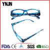 De In het groot Persoonlijke Blauwe Glazen van uitstekende kwaliteit van de Lezing