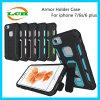 Cajas protectoras del teléfono celular de la nueva armadura creativa para el iPhone 7/7 más