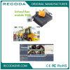 Fahrzeug-Videogerät des Mischling-3G 4G GPS WiFi 1080P des Auto-DVR für Bus-Zug