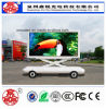 Visualización de LED del alto brillo de la fábrica P6 de Quanzhou para el alquiler