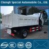 Het Merk 4X2 Rhd 2tons van Dongfeng aan de Vrachtwagen van de Stortplaats 5tons