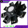 8 Etapa de análisis de los ojos la luz del láser (LY-980Z)