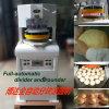 Sfera più rotonda automatica del pane della macchina della taglierina del divisore della pasta che fa macchina