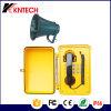拡声器の電話Knsp-08が付いている石油およびガスシステム