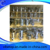 Fornecimento de aço inoxidável / Dispensador de sabão de plástico Cabeça da Bomba