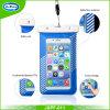 Verano que nada la cubierta impermeable subacuática de la caja del teléfono celular para Samung S8/S8 más