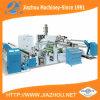 Multi-funcional de tipo de extrusión plana Percha T-Die plástico de recubrimiento máquina de laminación Precio