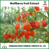 Poudre fraîche Wolfberry chinois sans additifs et pigments