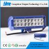 Indicatore luminoso impermeabile del lavoro del trattore fuori strada LED con il FCC