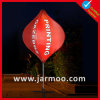 Wasserdichte LED Lattern Fahne der Bildschirmanzeige-für das Bekanntmachen