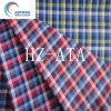 Teñido de hilados de algodón, Textil para los Hombres camiseta.