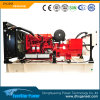 Generador espera Emergency de generación diesel casero de Genset del conjunto de la energía eléctrica
