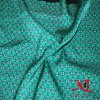 Мягкая 100% Silk шифоновая ткань для платья/Hijab