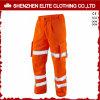 Pantaloni riflettenti del Workwear del carico di sicurezza di forza dell'arancio ciao (ELTHVPI-20)