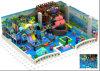 Bester Verkaufs-Innenspielplatz-Gerät, Kind-Innenspielplatz für Verkauf