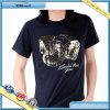 T-shirt fait sur commande d'impression de Mens bon marché en gros