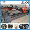 Metallo Pipe e laser Cutter di Sheet con CE Certification (TQL-LCY620-GB2513)
