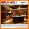 광저우 2014 새로운 도착 높은 광택 현대 부엌 찬장 가구
