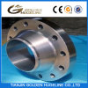 ANSI B16.11 A105 flange do bocal Soldada