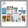 Personnaliser carte d'identité étudiante / carte de proximité