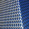 Esmalte de acero inoxidable Hoja de metal perforado