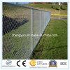 직류 전기를 통한 체인 연결 Fence/PVC 입히는 체인 연결 담