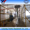 Завод по переработке вторичного сырья неныжного масла (YH-WO-004)