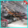 Гидровлический подъем стоянкы автомобилей автомобиля