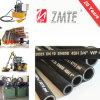 Boyau en caoutchouc flexible hydraulique Woking de pression élevée d'En856 4sh