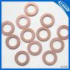Laiton/cuivre/fibre/rondelle de cachetage en aluminium de garniture