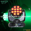 De mini Disco Beam Light van Stage Light CREE 10W LED