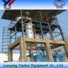 Используемая машина нефтеперерабатывающего предприятия двигателя рециркулируя машину (YHE-7)